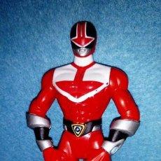 Figuras y Muñecos Power Rangers: POWER RANGER ROJO BANDAI 2000 JUGUETE MUÑECO. Lote 148248430