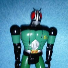 Figuras y Muñecos Power Rangers: POWER RANGERS - BANDAI MORPHIN VERDE . Lote 148248766