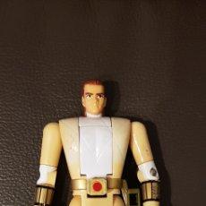 Figuras y Muñecos Power Rangers: FIGURA POWER RANGERS TRANSFORMERS BANDAI 1993. Lote 148308252