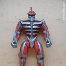 Figuras y Muñecos Power Rangers: FIGURA POWER RANGERS LORD ZEDD 1994 BANDAI . Lote 151396400