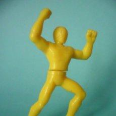 Figuras y Muñecos Power Rangers: POWER RANGERS FIGURA PROMOCIONAL DE 9 CM NESTLE UK 1999. Lote 149199354