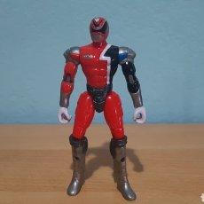 Figuras y Muñecos Power Rangers: POWER RANGER BANDAI 2004. Lote 149215258