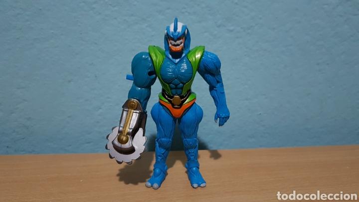 ERIK POWER RANGERS 1995 BANDAI (Juguetes - Figuras de Acción - Power Rangers)