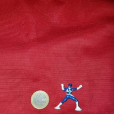 Figuras y Muñecos Power Rangers: MINI FIGURA POWER RANGERS BILLY AZUL MICRO MACHINES. Lote 149992808