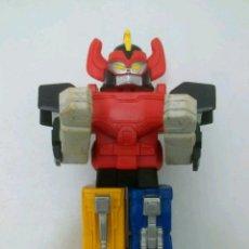 Figuras y Muñecos Power Rangers: POWER RANGERS ROCK EM SOK EM AÑO 1994. Lote 151005177