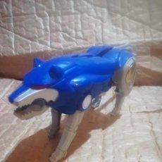 Figuras y Muñecos Power Rangers: TIGRE VOLTRON DE LOS POWER RANGERS. Lote 151667202
