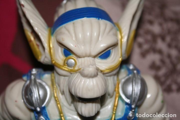 Figuras y Muñecos Power Rangers: muñeco power rangers villano - Foto 2 - 152756946
