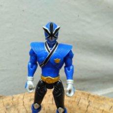 Figuras y Muñecos Power Rangers: FIGURA DE ACCION SERIE POWER RANGERS. Lote 153309334