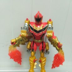 Figuras y Muñecos Power Rangers: FIGURA DE ACCION SERIE POWER RANGERS. Lote 153310378