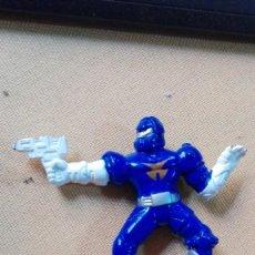Figuras y Muñecos Power Rangers: FIGURA DE POWER RANGERS CHAP MEI 1994. Lote 153704494