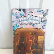 Figuras y Muñecos Power Rangers: POWER RANGERS KINJA STORM BANDAI EN BLISTER. Lote 154372300