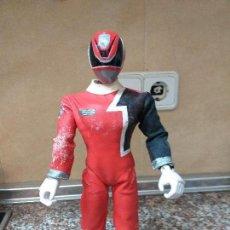 Figuras y Muñecos Power Rangers: FIGURA BANDAI 2002 . Lote 155426850
