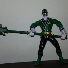 Figuras y Muñecos Power Rangers: FIGURA TIPO POWER RANGERS BANDAI 2012 RETROVINTAGEJUGUETES BBB. Lote 155431525