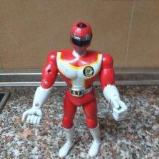 Figuras y Muñecos Power Rangers: FIGURA 1989 TAIWAN BANDAI. Lote 155850726
