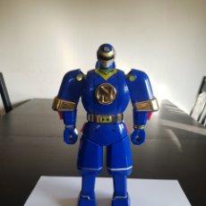 Figuras y Muñecos Power Rangers - FIGURA DE POWER RANGERS,BANDAI 1995 AUTO MORPHIN NINJOR MEGAZORD - 159872680