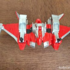 Figuras y Muñecos Power Rangers: ZORD OVERDRIVE TRANSFORMER POWER RANGERS -. Lote 160147750