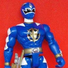Figuras y Muñecos Power Rangers: POWER RANGER ARTICULADO BANDAI 2003. Lote 160502598