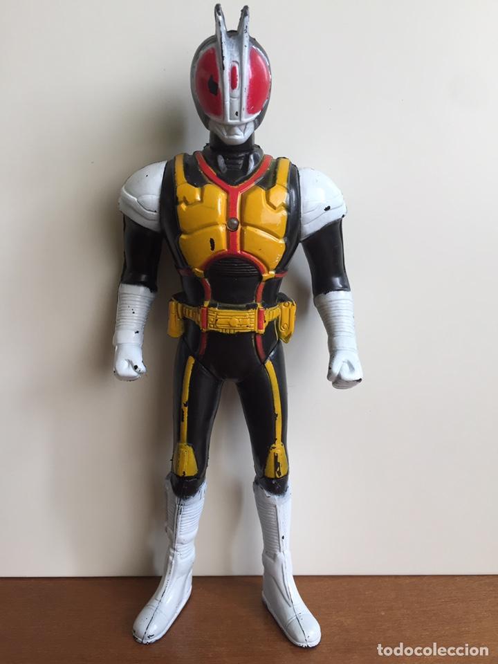 Figura Tipo Power Ranger Sold Through Direct Sale 161020998