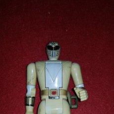 Figuras y Muñecos Power Rangers: MIGHTY MORPHIN POWER RANGERS AUTO MORPHIN FIGURA DE 14 CM BANDAI 1993. Lote 161166992