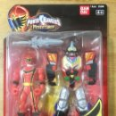 Figuras y Muñecos Power Rangers: POWERS RANGERS MYSTIC FORCE - ROJO. Lote 161237706