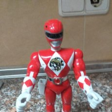 Figuras y Muñecos Power Rangers: FIGURA POWER RANGER 93 BANDAI. Lote 162522070