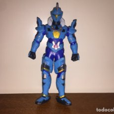 Figuras y Muñecos Power Rangers: POWER RANGER AZUL. Lote 163521806