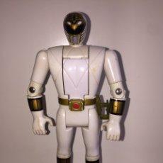 Figuras e Bonecos Power Rangers: POWER RANGER BLANCO. Lote 163523148