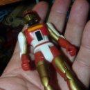 Figuras y Muñecos Power Rangers: CURIOSO MUÑECO VR TROOPERS FIGURA KAITLIN STAR DE SABAN KENNER 1995 ARTICULADO. Lote 163801230