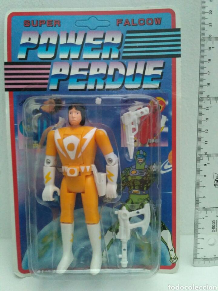 POWER RANGER BOOTLEG AMARILLO RANGERS (Juguetes - Figuras de Acción - Power Rangers)