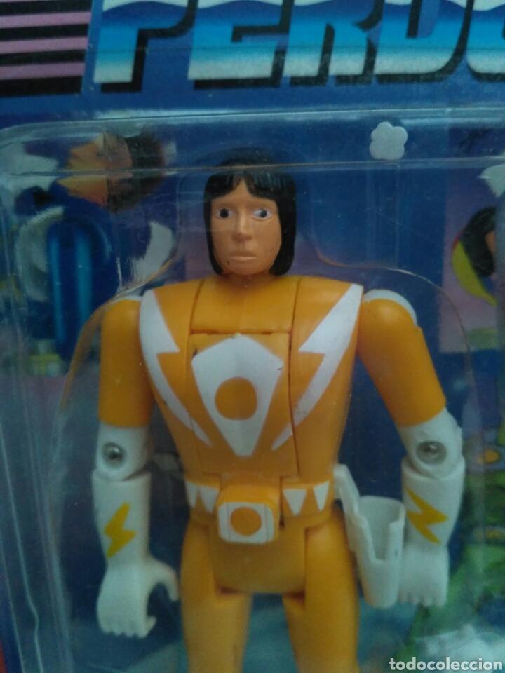 Figuras y Muñecos Power Rangers: Power ranger bootleg amarillo rangers - Foto 2 - 166326561