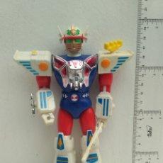 Figuras y Muñecos Power Rangers: FIGURA DE ACCIÓN BOOTLEG KO POWER RANGERS MEGAZORD. Lote 167162258