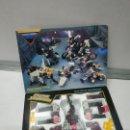 Figuras y Muñecos Power Rangers: ANTIGUO JUGUETE VINTAGE EN CAJA DE COLECCION ESPACIAL COSMIC SCORPION AÑOS 80.. Lote 167899352