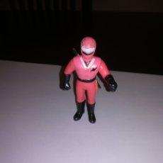 Figuras y Muñecos Power Rangers: POWER RANGERS FIGURA DE ACCION AÑOS 90. Lote 168380713