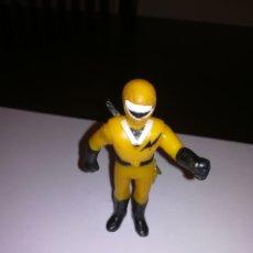 Figuras y Muñecos Power Rangers: POWER RANGERS FIGURA DE ACCION AÑOS 90. Lote 168380820
