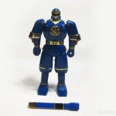 Figuras y Muñecos Power Rangers: FIGURA ROBOT DE POWER RANGERS BANDAI 95 - AUTO MORPHIN NINJOR MEGAZORD. Lote 168879444