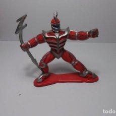 Figuras y Muñecos Power Rangers: LORD ZED POWER RANGERS BANDAI. Lote 169552844
