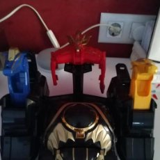 Figuras y Muñecos Power Rangers: PIEZAS TRANSFORMER POWER RANGERS. Lote 170717110
