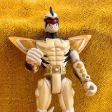 Figuras y Muñecos Power Rangers: RANGER BLANCO 2003 DIFICIL POWER RANGER WHITE ARTICULADO BANDAI 70305 VER FOTOS . Lote 171242194