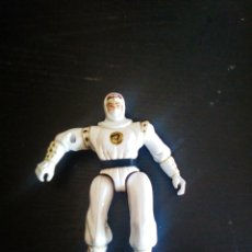Figuras y Muñecos Power Rangers: POWER RANGER BLANCO BANDAI 1995. Lote 171248023