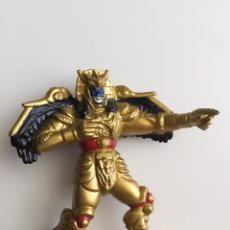 Figuras y Muñecos Power Rangers: GOLDAR VILLANO DE LOS POWER RANGERS. Lote 171265849