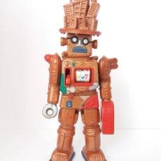 Figuras y Muñecos Power Rangers: VINTAGE POWER RANGERS GOLD RUSH SLOT MACHINE ROBOT BANDAI 1995. Lote 174744643