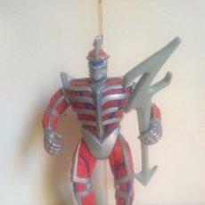 Figuras y Muñecos Power Rangers: POWER RANGERS - LORD ZEDD - BANDAI 1995 - CON VOZ - RARO. Lote 117387699