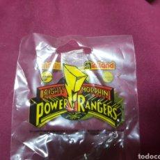 Figuras y Muñecos Power Rangers: LLAVERO POWER RANGERS (DIFERENTES COLORES). Lote 175234032