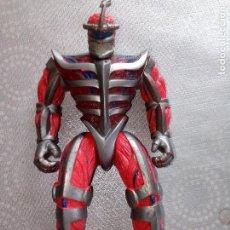Figuras y Muñecos Power Rangers: BANDAI 94 POWER RANGERS LORD ZEDD 94 MMPR MIGHT MORPHIN POWER RANGER. Lote 175520514