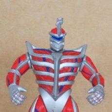 Figuras y Muñecos Power Rangers: FIGURA POWER RANGERS LORD ZEDD 1995 BANDAI - CON VOZ FUNCIONA. 20CM. Lote 176291817