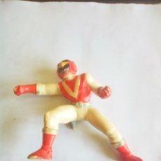 Figuras y Muñecos Power Rangers: POWER RANGERS TOEI 1986 YOLANDA. Lote 176483863