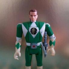 Figuras y Muñecos Power Rangers: FIGURA POWER RANGERS. Lote 178033037