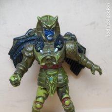 Figuras y Muñecos Power Rangers: FIGURA POWER RANGERS GOLDAR 1993 BANDAI. Lote 178639780