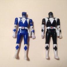 Figuras y Muñecos Power Rangers: POWER RANGERS BANDAI 1993. Lote 178818370