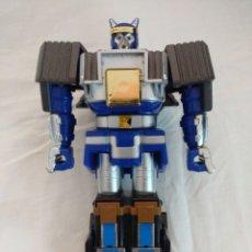 Figuras y Muñecos Power Rangers: ROBOT BOOTLEG TRANSFORMERS POWER RANGERS.. Lote 178927792